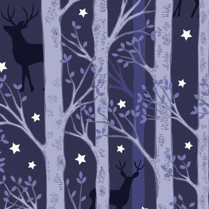 A478.3 Forest Deer