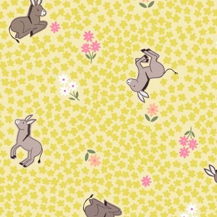 Piggy Tales Yellow