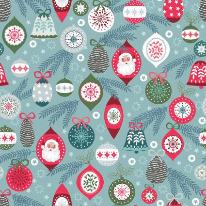 Christmas Trees- C56 1