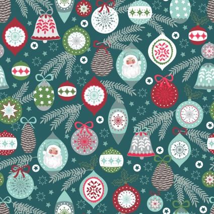 Christmas Trees- C56 3