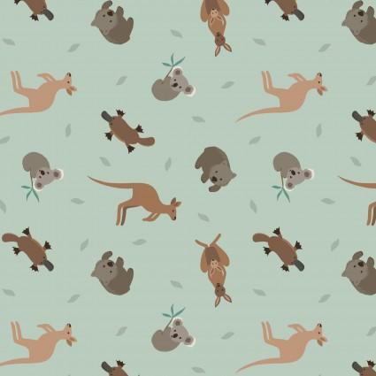 Small Things... World Animals - SM23-2