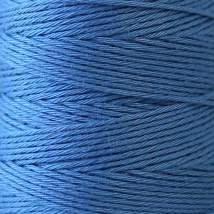 Hidamari Sashiko Thread Solid - Cornflower - LEN88-11