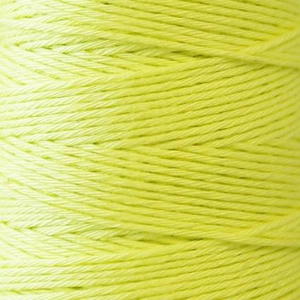 Hidamari Sashiko Thread Solid - Lemon - LEN88-12