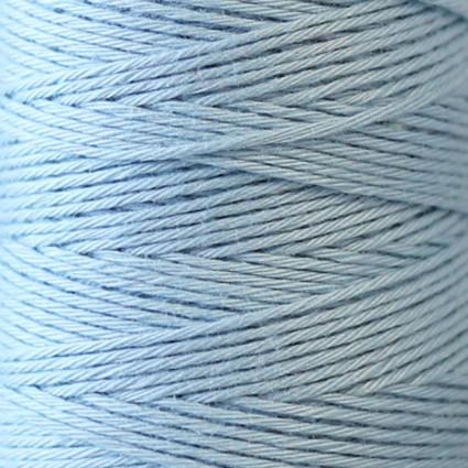 Hidamari Sashiko Thread Solid - Sky - LEN88-4