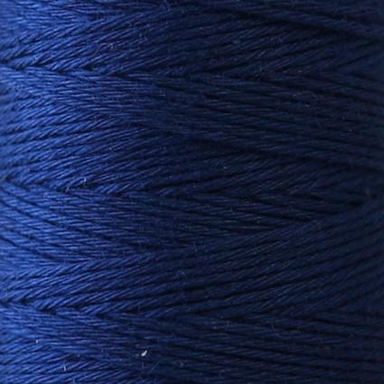 Hidamari Sashiko Thread Solid - Indigo Blue - LEN88-5