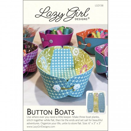 Button Boats