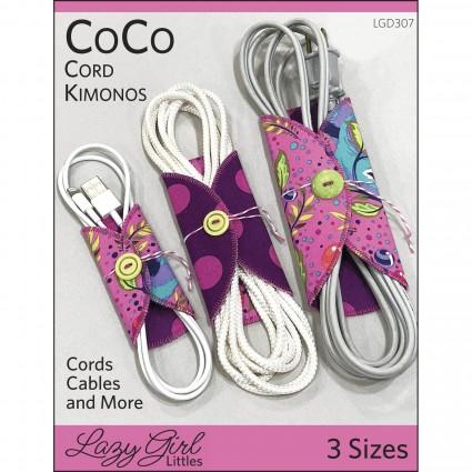 CoCo Cord Kimonos
