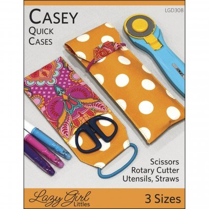 Casey Quick Cases - Pattern
