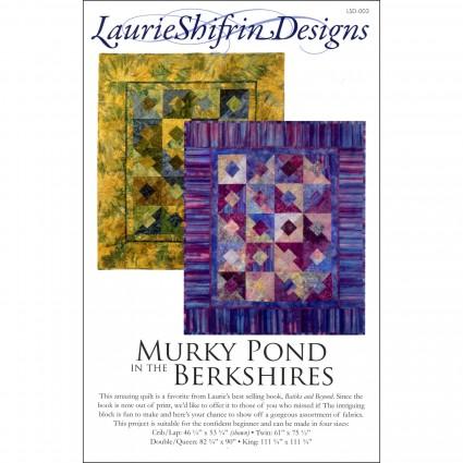 Murky Pond - Pattern