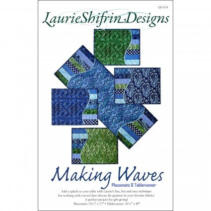 Making Waves Laura Shifrin Designs
