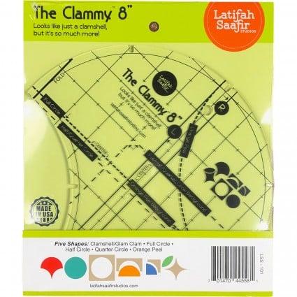 The Clammy 8