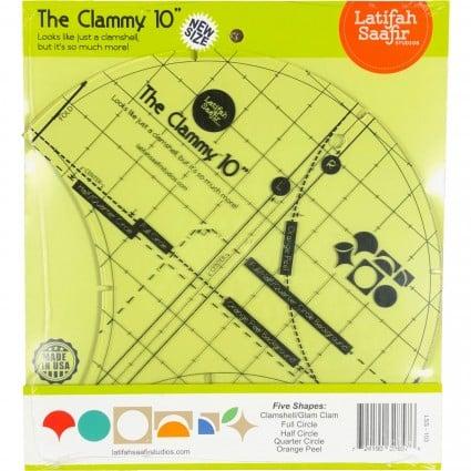 The Clammy 10