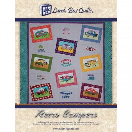 Retro Campers Kit