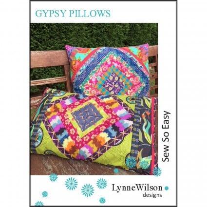Gypsy Pillows
