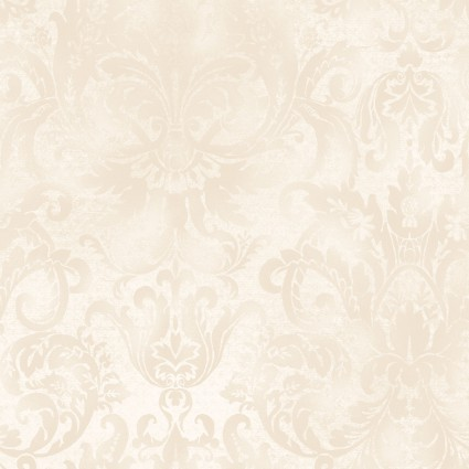 Maywood Studio Aged to Perfection Light Tan Softened Damask MAS103-E