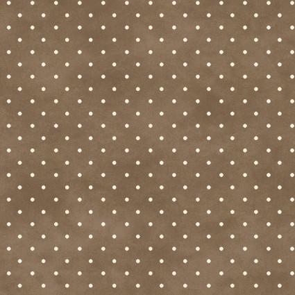 Beautiful Basics -- MAS609-A3 Mushroom Classic Dot