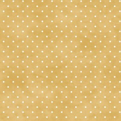 Beautiful Basics -- MAS609-E2 Warm Butter Classic Dot