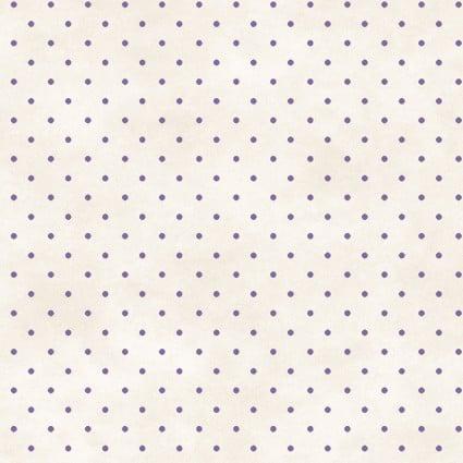 Classic Dot - Lavender