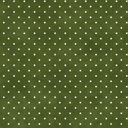 Fir Polka Dot