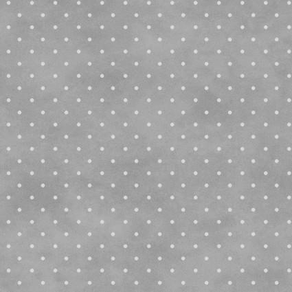 Beautiful Basics Maywood Studio Grey Dot