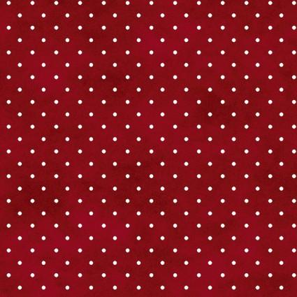 Beautiful Basics 609-R Red Dot