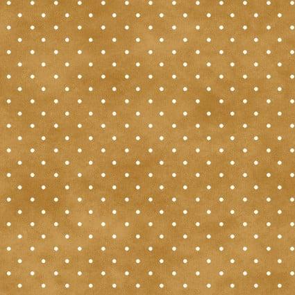 Beautiful Basics 609-S2 Gold Dots
