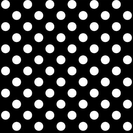 KimberBell Basics 8216 Black Dot
