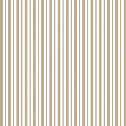 KimberBell Mini Awning Stripe Tan
