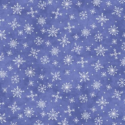 Roly-Poly Snowmen 8626B