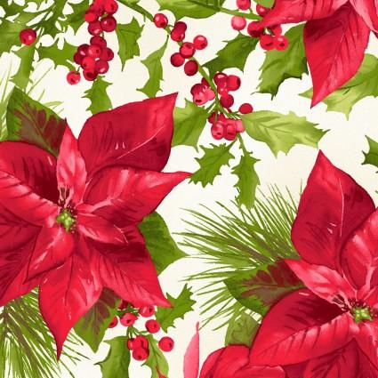 Poinsettia & Pine 912 E