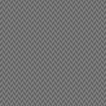 Make Yourself at Home Herringbone Texture - Dark Gray