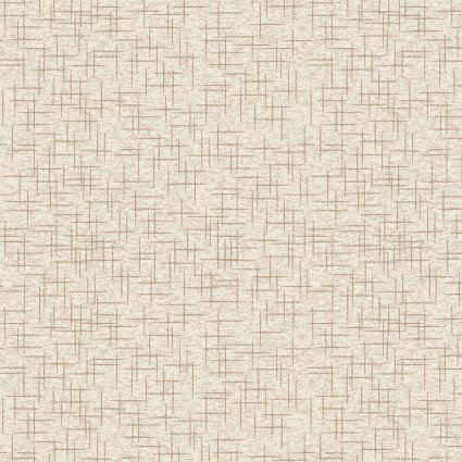 Make Yourself at Home Linen Texture - Taupe/Tan
