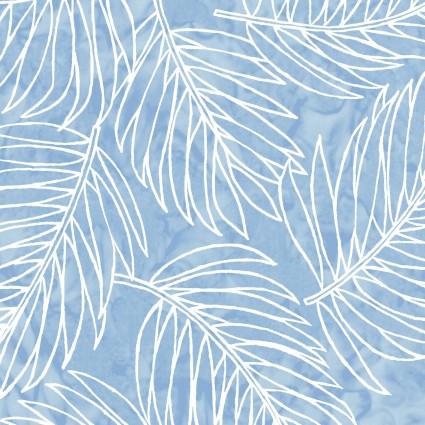 Turtle Bay, Palm Silhouettes by Maywood Studios, MAS9524-B