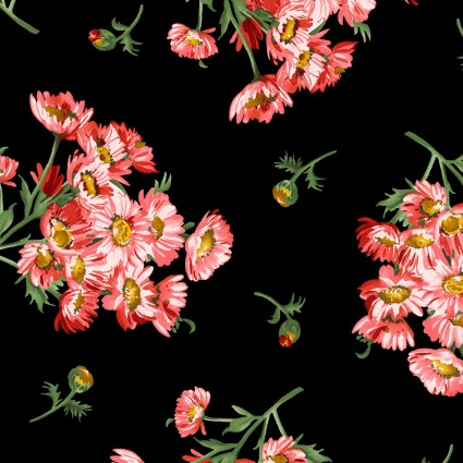 Prose - Black Daisy Bouquets