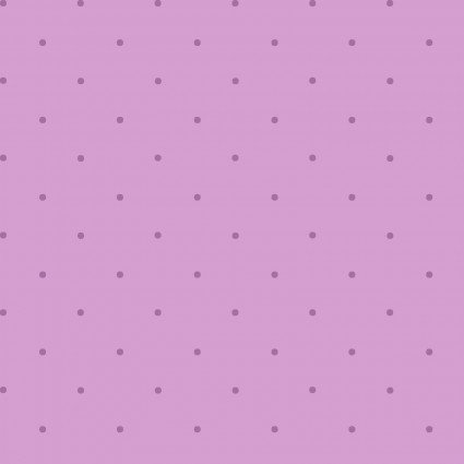 30's - Story Time - Lilac Petite Dots