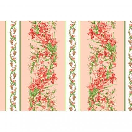 Sommersville Gladiolus Stripe