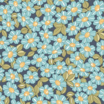 Sunlit Blooms MAS9843-N