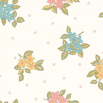 Sunlit Blooms MAS9844-SW