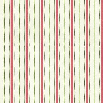 Rose Stripe - Lexington
