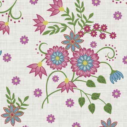 MAYWOOD Flower & Vine MAS9881-E