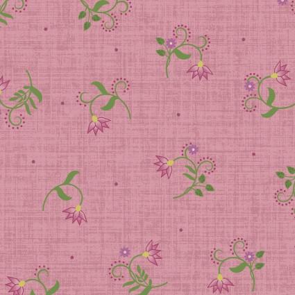 MAYWOOD Flower & Vine MAS9884-P