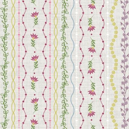 Flower & Vine MAS9885-E