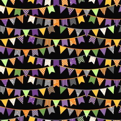 Hometown Halloween MAS9921-J