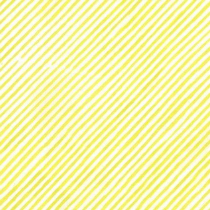 Color Therapy Batiks Yellow stripe