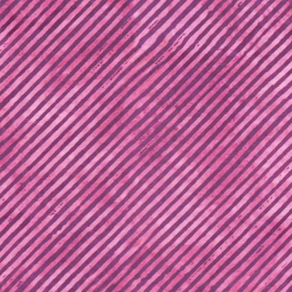 Color Therapy Batiks - Pink Bias
