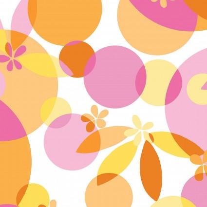 Good Vibrations Bubbles & Blossoms