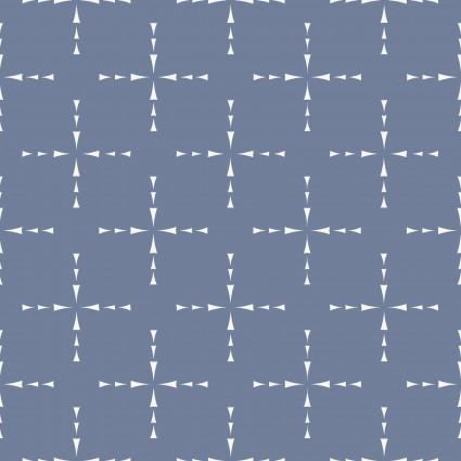 Moongate - Coordinates in Ultra Violet/Blue MASD9684-B
