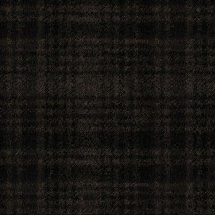 Woolies Flannel F18501-JA