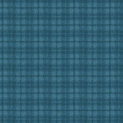 Woolies Flannel MASF18502-Q