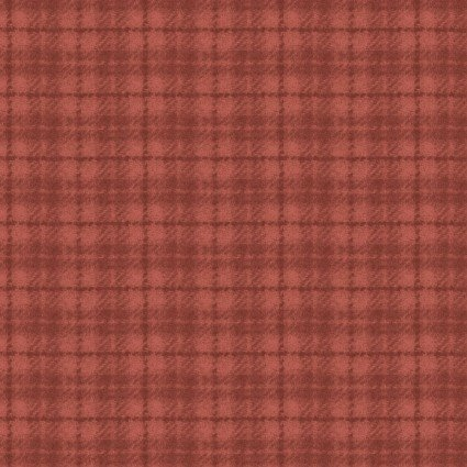 MASF18502-RO2 Woolies Flannel !